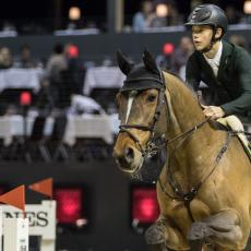 CSI ***** Basel 2020, Helvetia Internationaler Amateur Final