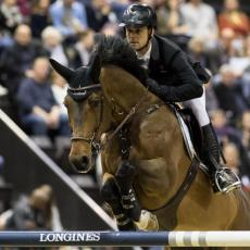 CSI ***** Basel 2020, Longines FEI World Cup