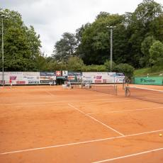 Int. crossklinik Tennis Open Basel 2020