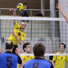 VB Therwil - TV Arlesheim